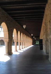 Stanford University Main Quad (ACI)