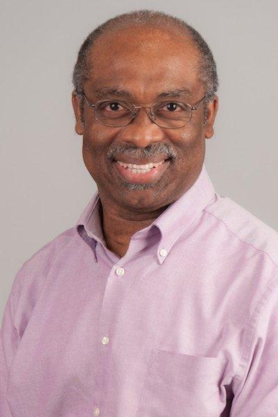 Marcelin Charles MD  Asante