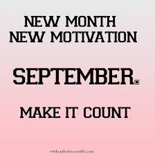 Image result for September fitness