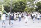 ラジオ体操(西塔之越自治会)