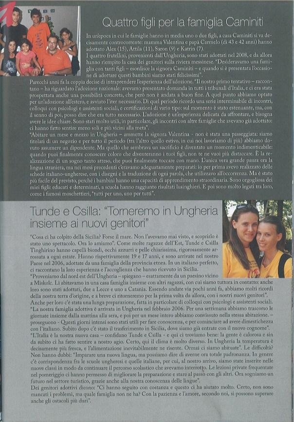 Sicilia & Donna