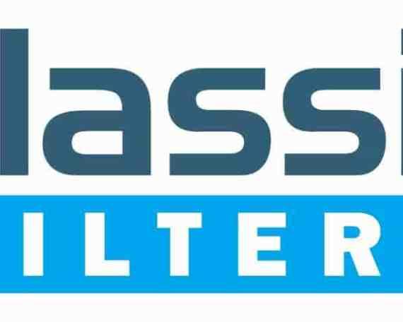 ASaP Classic Filters logo