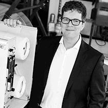 Michael van der Zee profile