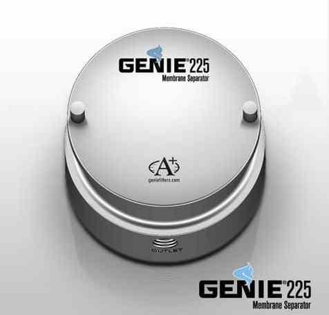 A+ Corporation Genie Supreme Model 225 Membrane Separator