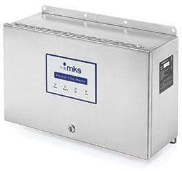 Precisive TFS Tunable Filter Spectroscopy