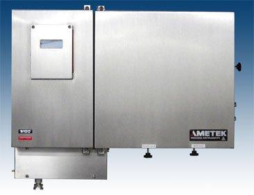 Dual laser gas analyzer Ametek Model 5100 HD