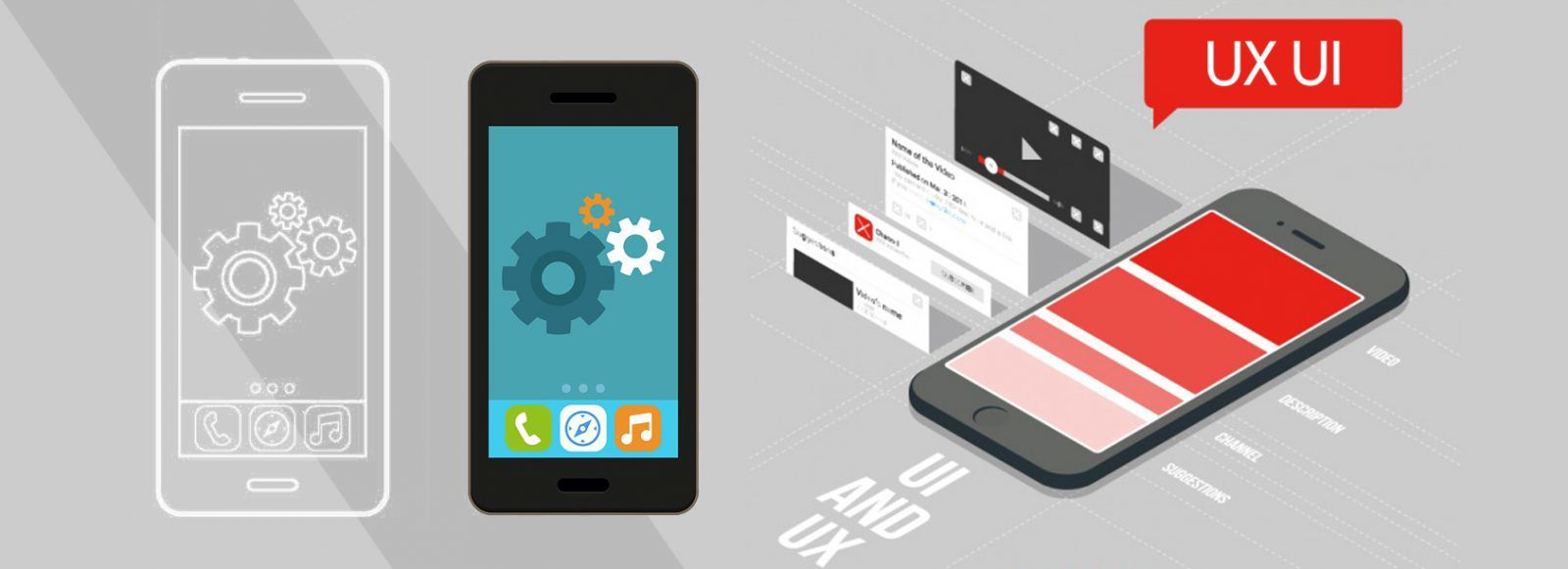 Why is mobile user experience design important?