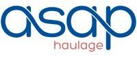 logo for haulage