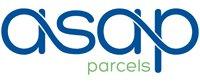 logo for parcels