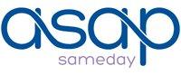 logo for sameday