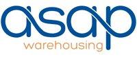 logo for warehousing