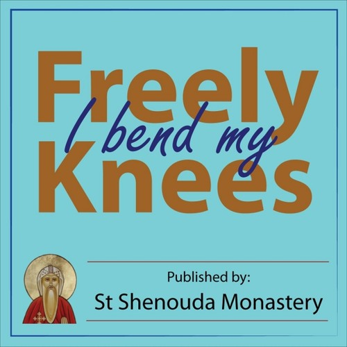 Freely I Bend My Knees - Asaph Tunes Christian Orthodox Music Store