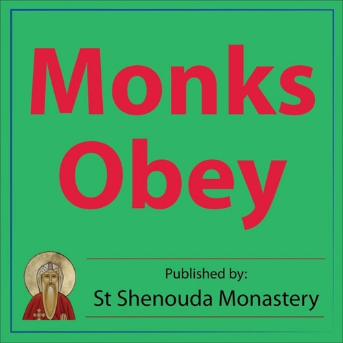 Monks Obey (Feat: Peter Rose) - Asaph Tunes Christian Music Store
