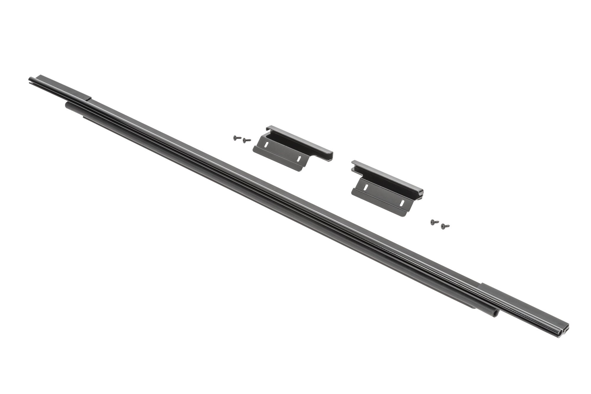 Jeep TJ/YJ Replacement Tailgate Bar For 87-06 Wrangler TJ