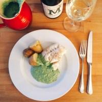 Frankfurter Grüne Soße | Frankfurt Green Sauce (recipe)