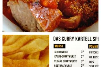 Instagram collage of Curry Kartell Wiesbaden