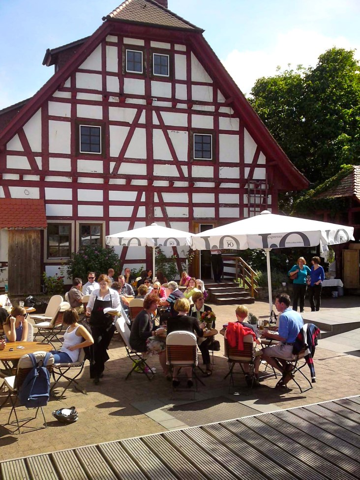 Restaurant Jordan's Untermühle