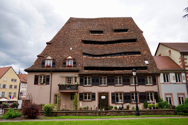 Salt House Wissembourg