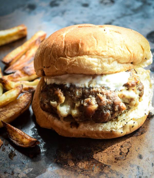 Feta-Stuffed-Lamb-Burger-4