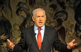 Europe's Islamophobes and Israel: The Right Alliance