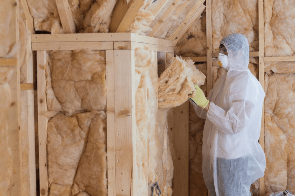 What to Expect During an Asbestos Removal?