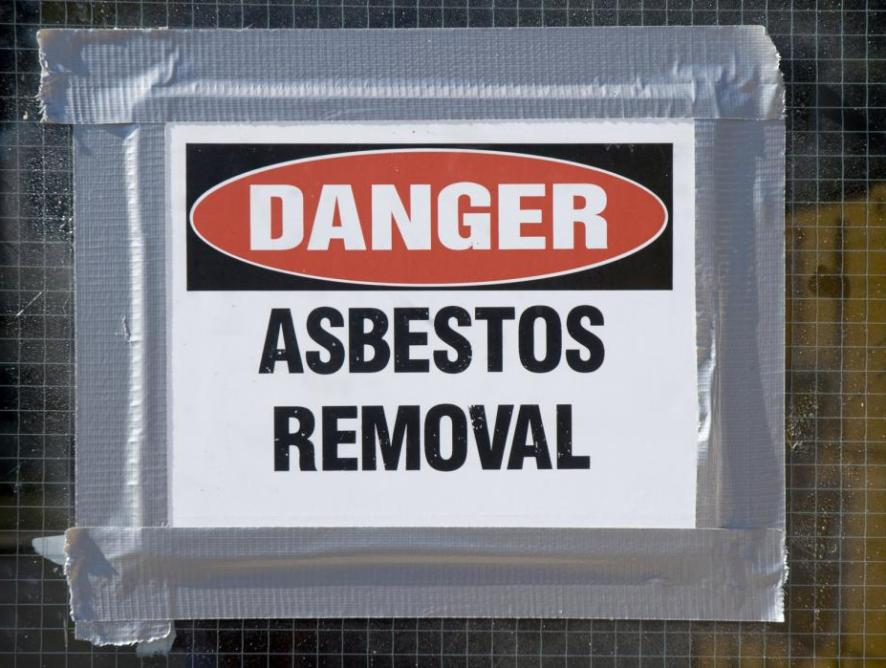 Harmful Effects of Asbestos Exposed