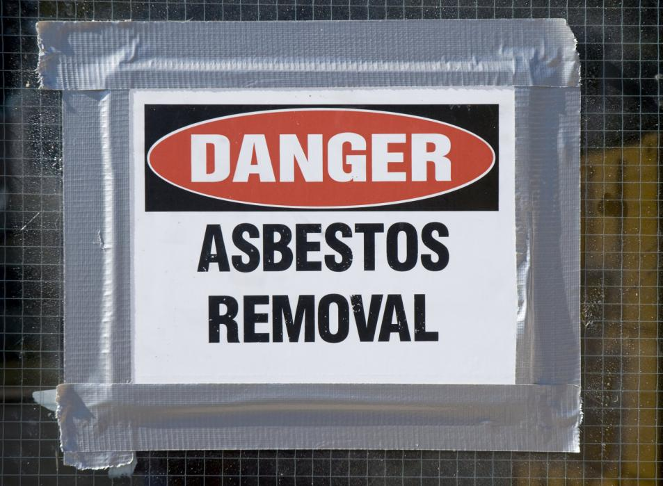The Best Way of Disposing Asbestos in England