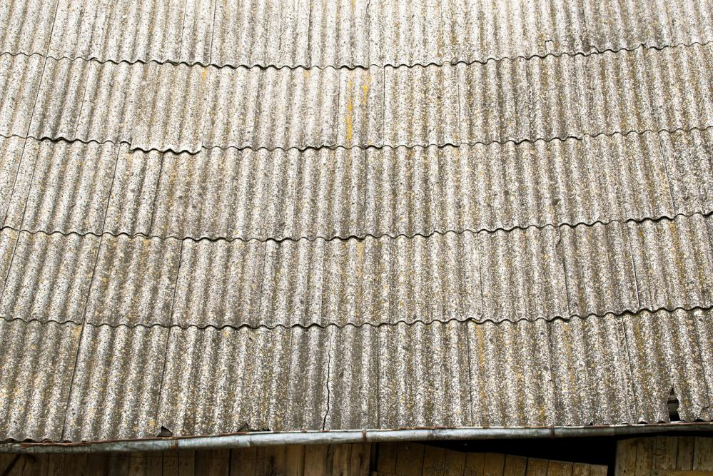 Why Disposing of Asbestos Sheets is Not a DIY Task?