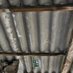 Asbestos Roof Covering Repairs