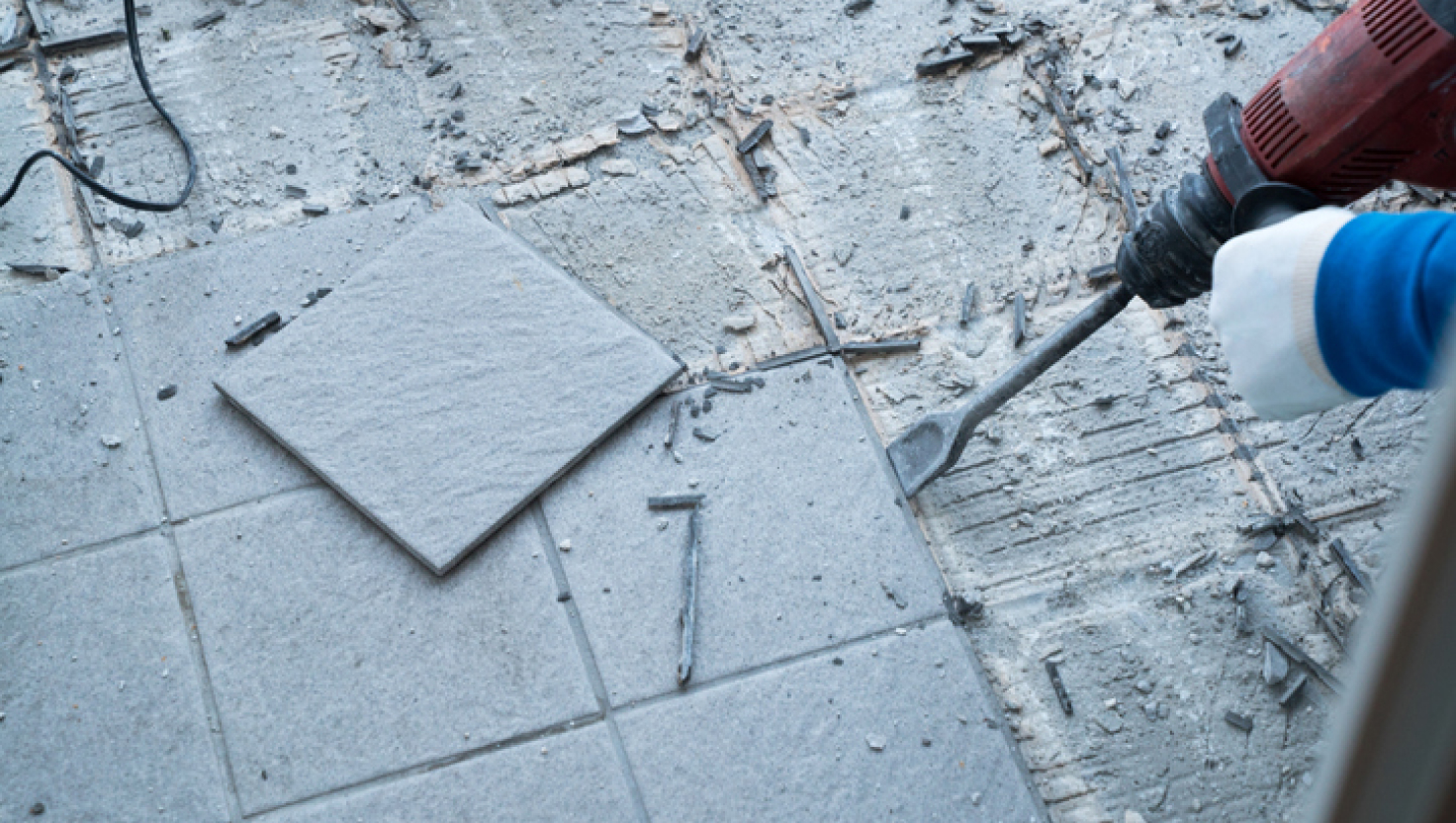 asbestos adhesives history of the