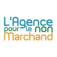 Logo de l'agence pour le Non-Marchand
