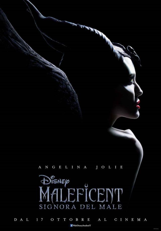 Maleficent - Signora del male recensione