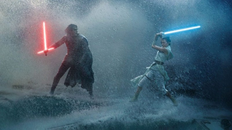 "STAR WARS: L'ASCESA DI SKYWALKER, CHRIS TERRIO RIVELA: ""MAI RISCRITTO UN FILM TANTE VOLTE"""