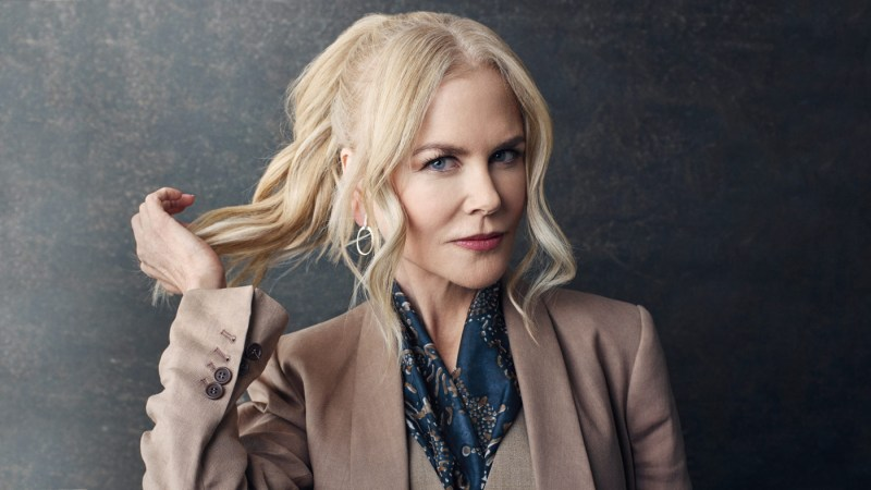 PRETTY THINGS: UNA SERIE AMAZON PER NICOLE KIDMAN