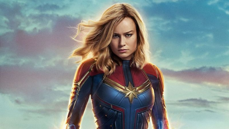 CAPTAIN MARVEL, NIA DACOSTA DIRIGERÀ IL SEQUEL