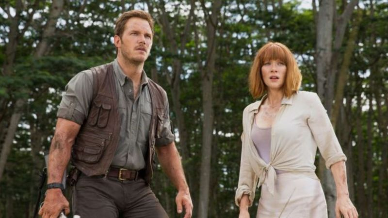 JURASSIC WORLD: DOMINION: RIDIMENSIONATO IL SET MALTESE A CAUSA DEL CORONAVIRUS