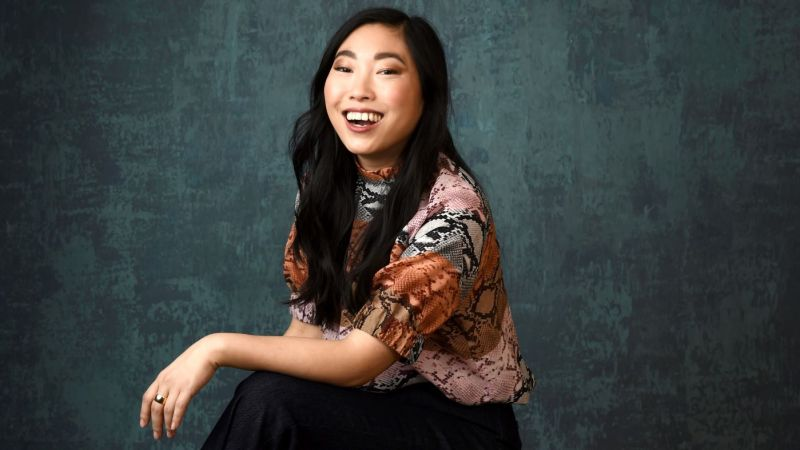 AWKWAFINA SI UNISCE AL CAST DI SWAN SONG, NUOVO FILM TARGATO APPLE TV+