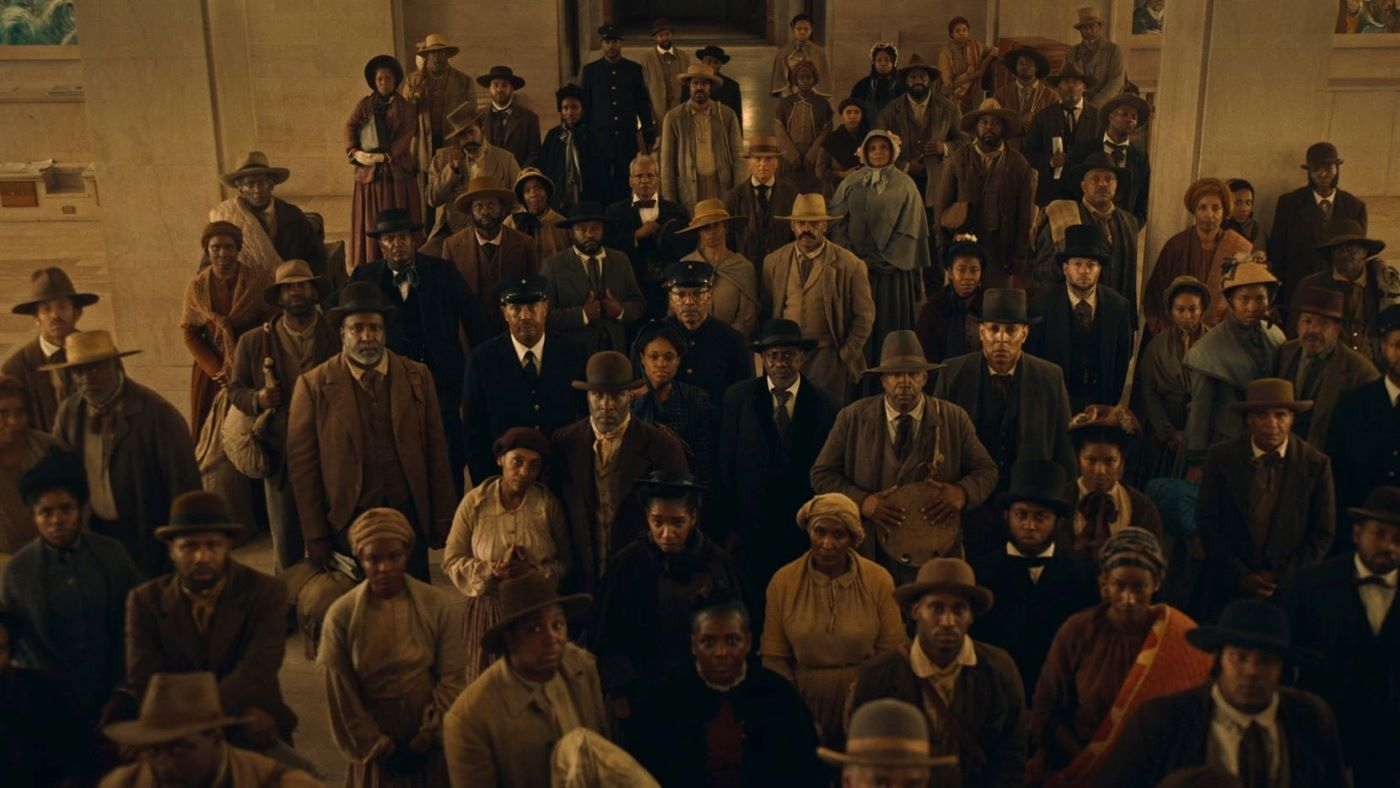 THE UNDERGROUND RAILROAD: UN NUOVO TEASER PER LA SERIE AMAZON DI BARRY JENKINS