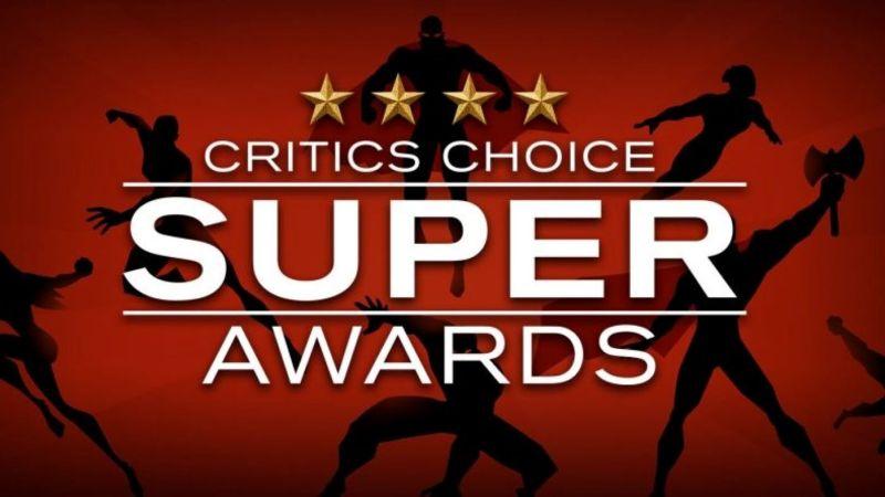 CRITICS CHOICE SUPER AWARDS 2021: SOUL, PALM SPRINGS E LA SERIE THE BOYS I PIÙ PREMIATI