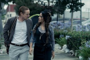 Bliss (2021) recensione