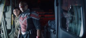 The Falcon and the Winter Soldier Ep. 2 recensione