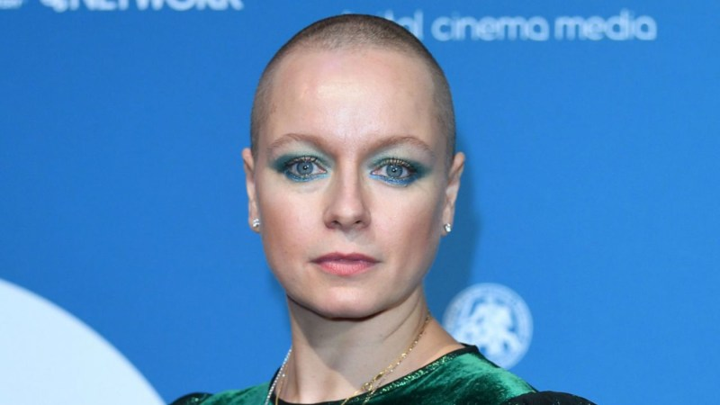 THE SERPENT QUEEN: SAMANTHA MORTON SARÀ CATERINA DE MEDICI