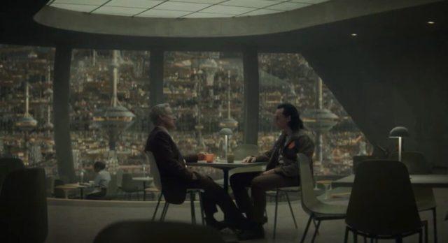 Loki 1x02 - La Variante recensione