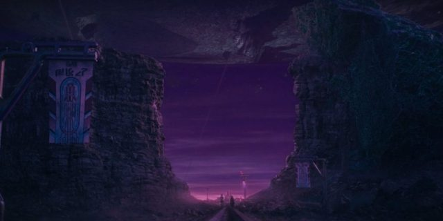 Loki 1x03 - Lamentis recensione