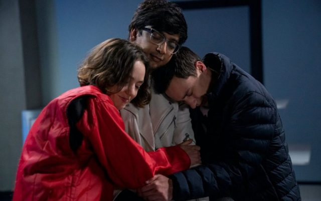 Atypical 4 recensione