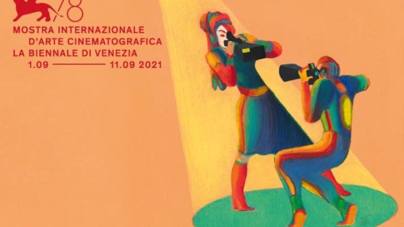 VENEZIA 78: PRESENTATO IL PROGRAMMA, 5 I FILM ITALIANI IN CONCORSO