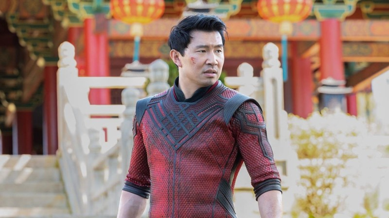 BOX OFFICE USA: SHANG-CHI ESORDISCE IN TESTA NEL WEEK-END DEL LABOR DAY