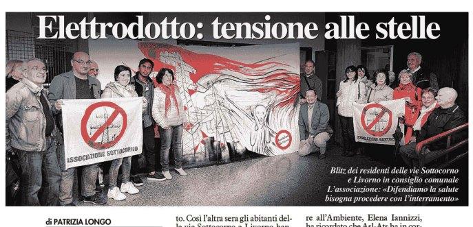 L'URLO DI SESTO - News - (Ascanio Cuba)