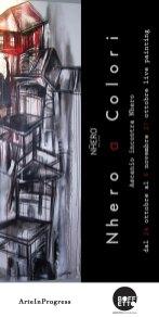 NHERO A COLORI - News - (Ascanio Cuba)