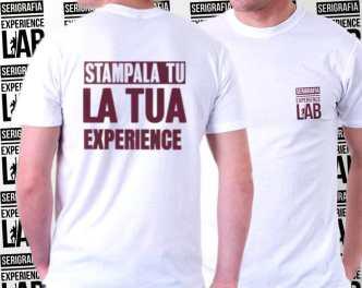 SERIGRAFIA EXPERIENCE LAB
